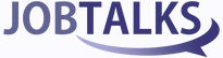 Job Talks Logo