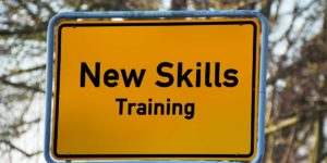 Learn the skills of the future today!